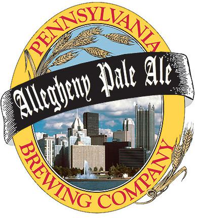 Penn Brewery Allegheny Pale Ale