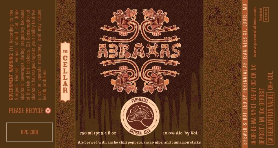 Perennial Abraxas