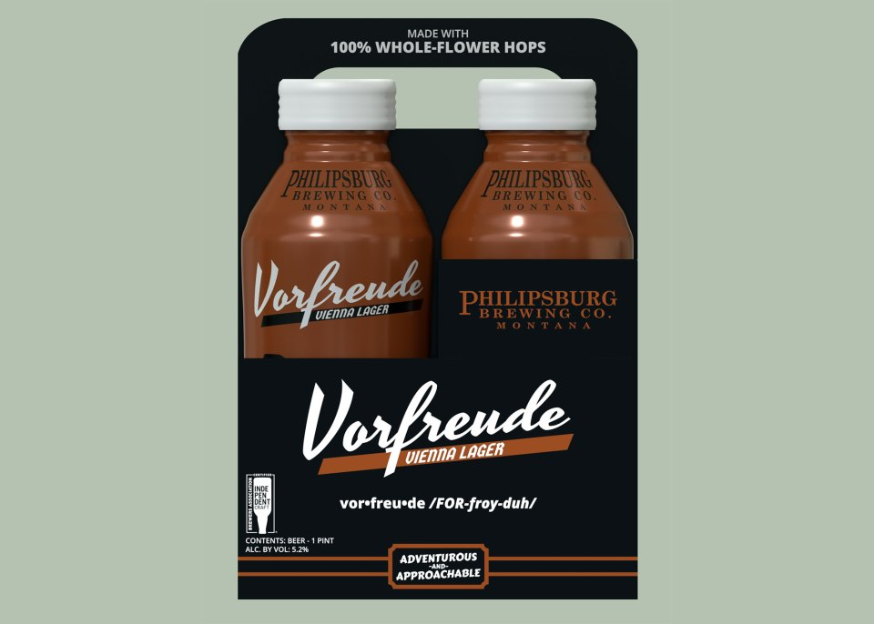 Philipsburg Brewing Vorfreude