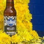 Port City Helles Lager