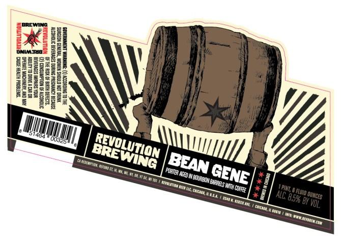 Revolution Bean Gene