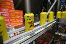 Rogue Yellow Snow Canning