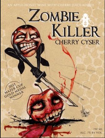 Seventh Sun Zombie Killer