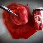 Second Self Bleeding Heart can