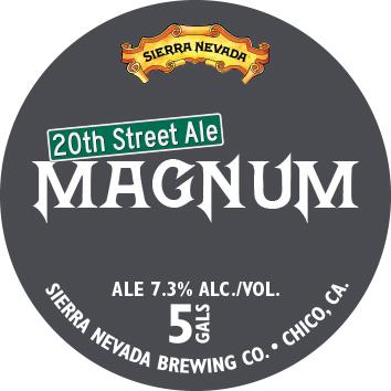 Sierra Nevada Magnum