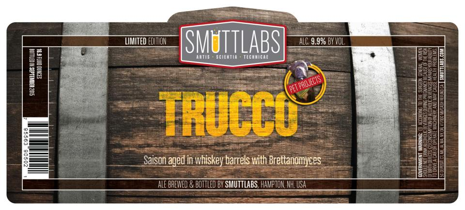 Smuttlabs Trucco