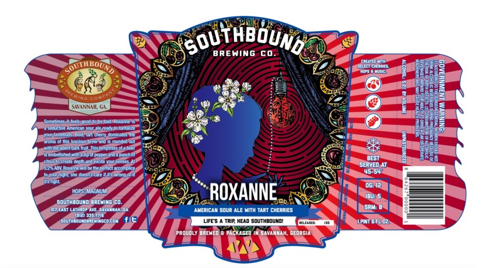 Southbound Roxanne