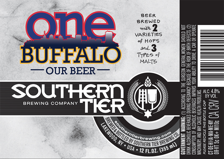 Southern Tier One Buffalo
