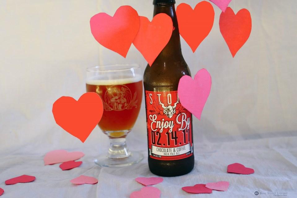 Stone Enjoy By Valentine's DayJPG