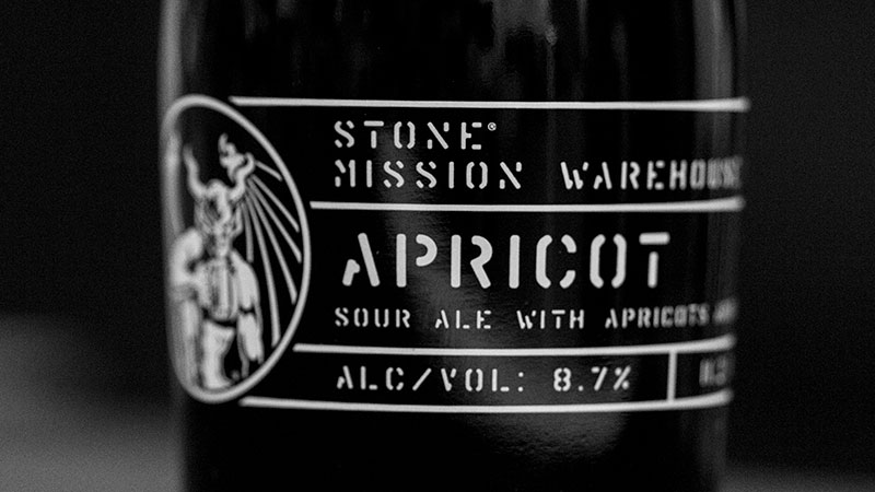Stone Mission Warehouse Apricot