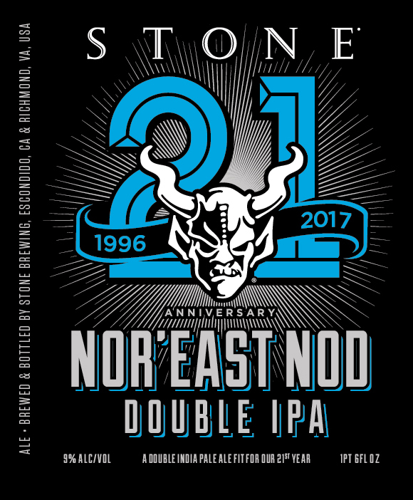 Stone Nor' East Nod