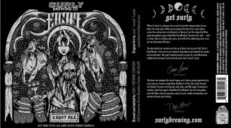 Surly Brewing Eight