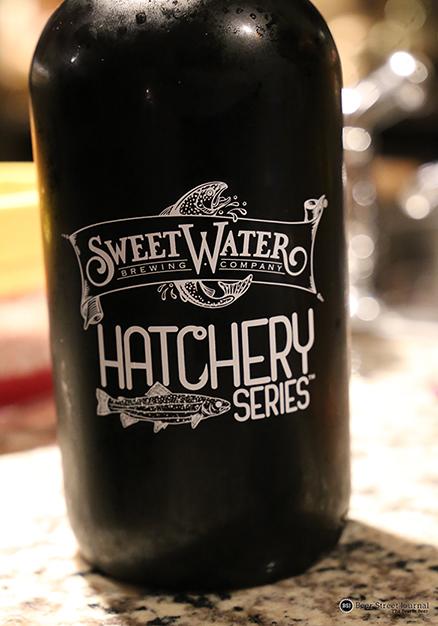 SweetWater Hatchery Series 1