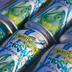 SweetWater Mosaic Single Hop Hazy IPA cans