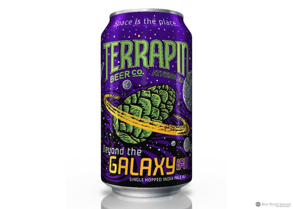 Terrapin Beyond the Galaxy