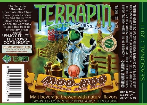 Terrapin Moo Hoo 2011