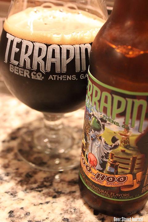 Terrapin Moo Hoo 2014