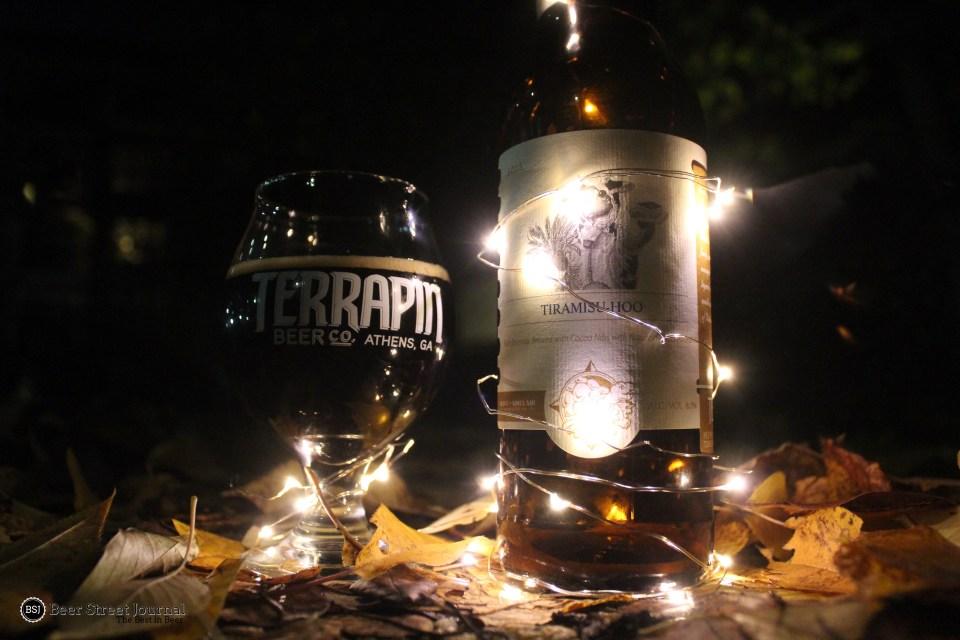 Terrapin Tiramisu-Hoo bottle