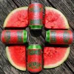 Terrapin Watermelon Gose cans