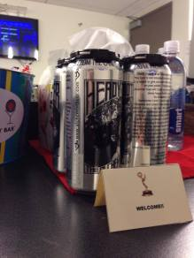 The Alchemist Heady Topper Emmys 2