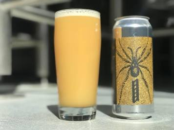 The Veil Brewing Creep