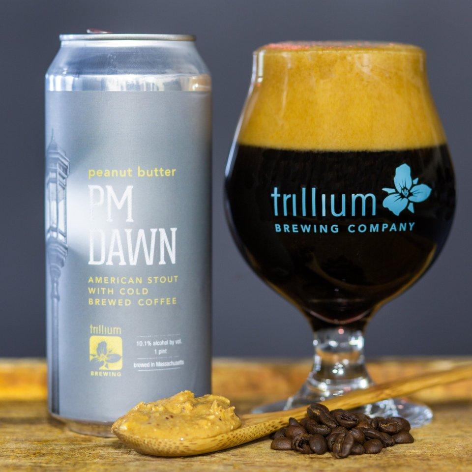 Trillium Peanut Butter PM Dawn