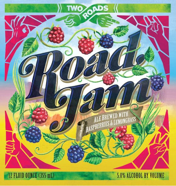 Two Roads Road Jam