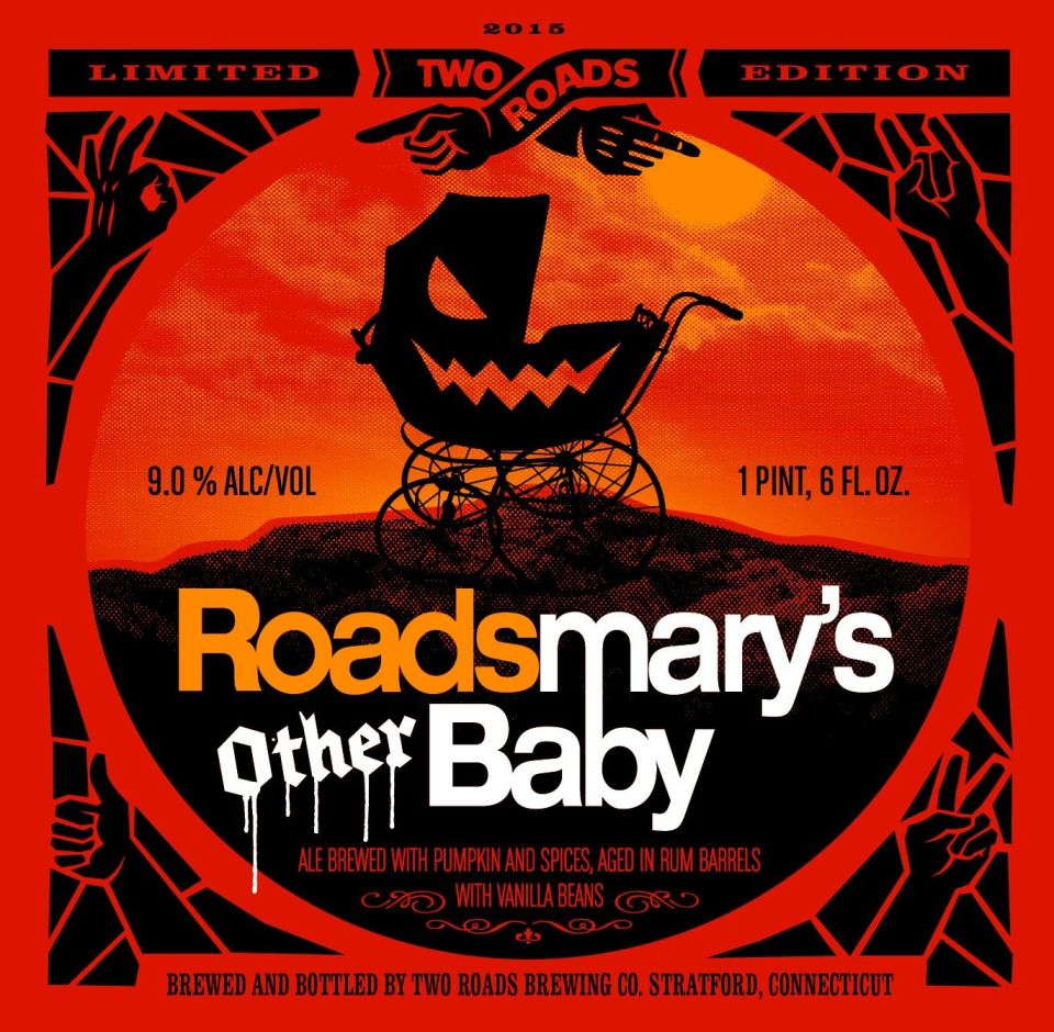 Two Roads Roadsmary's Other Baby