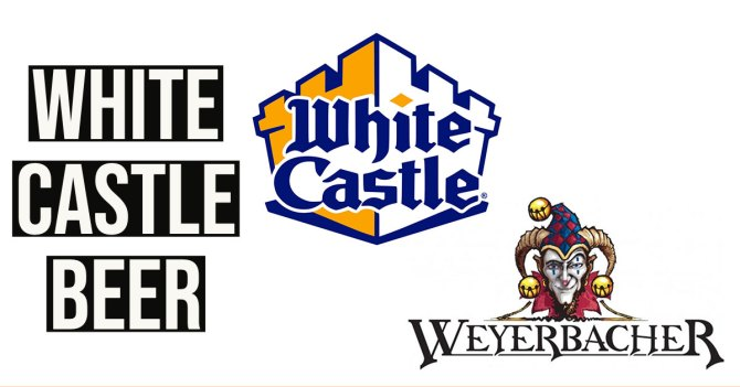 White Castle Beer
