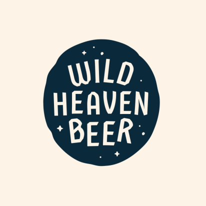 Wild Heaven Beer Logo, Take 2