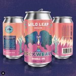 Wild Leap Rockweave IPA
