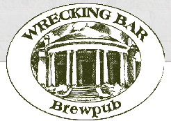 Wrecking Bar Logo