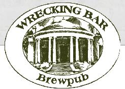 Wrecking Bar Logo