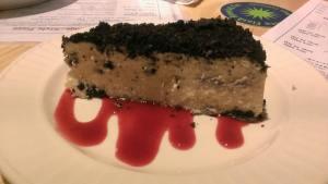DevilCraft Hamamatsucho Dessert