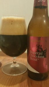 Sankt Gallen Imperial Chocolate Stout