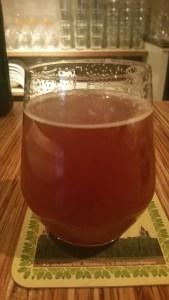 Beer Cafe Bakujun Beer 1