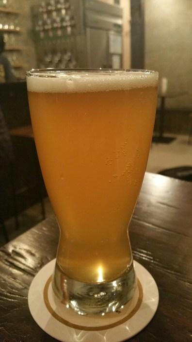 Beer Komachi Drink 1