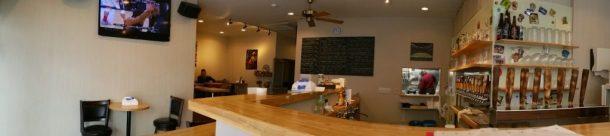 Nawlins BBQ & Craft Beer Bar Inside