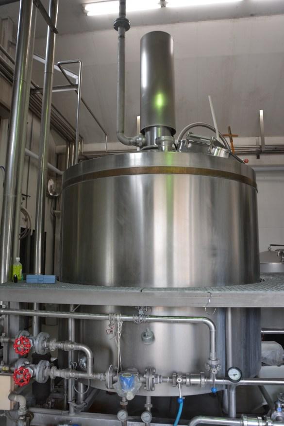 Shonan Beer Interview Brewery 1