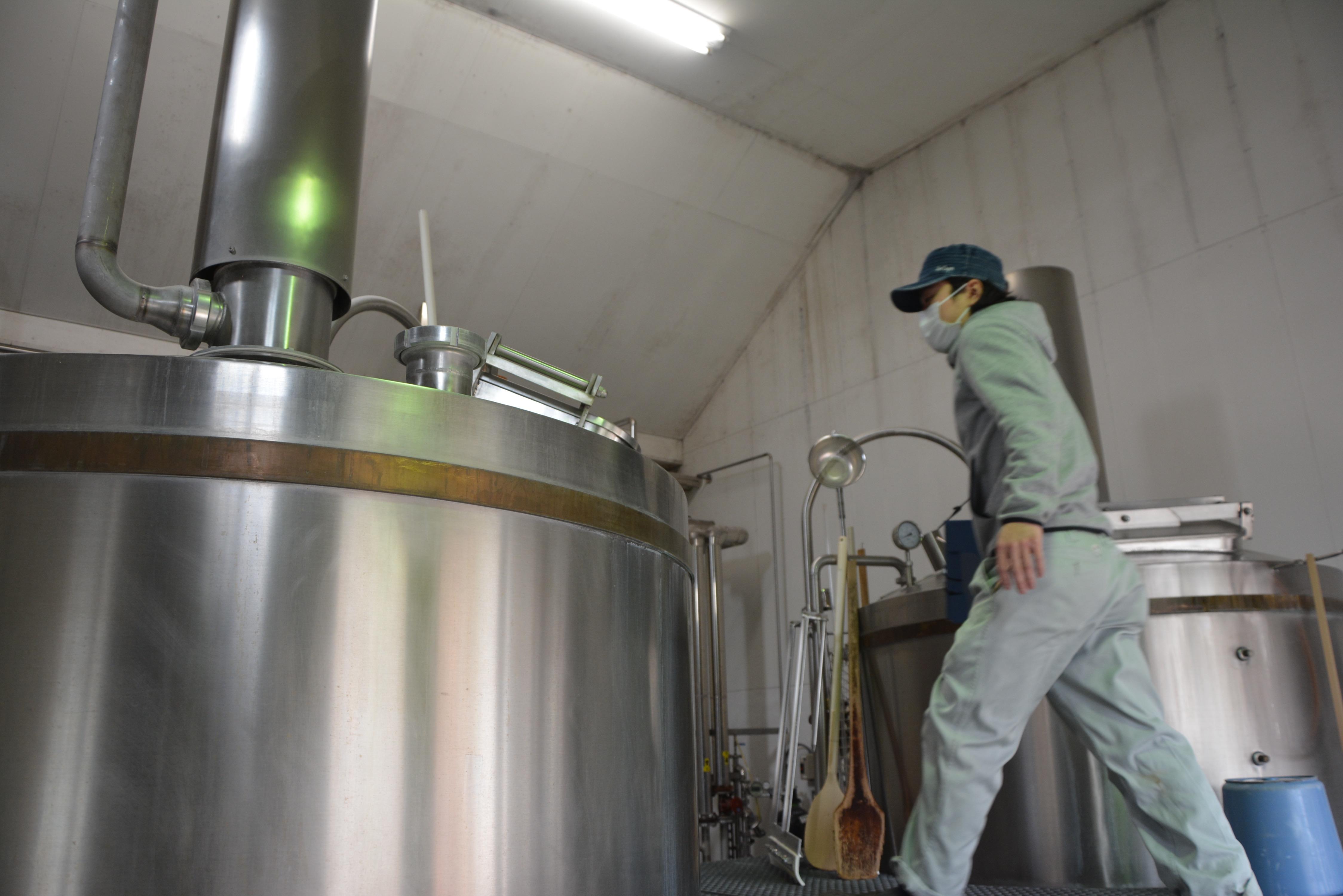 熊澤酒造の湘南ビール