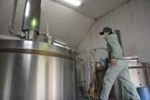 Shonan Beer Interview Brewery 2