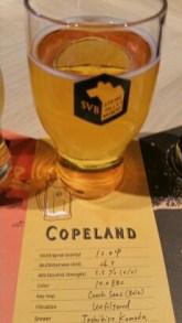 Spring Valley Brewery Beer 2
