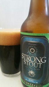 Ise Kadoya Strong Stout