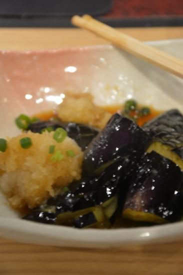 Towa The World's End Food 2