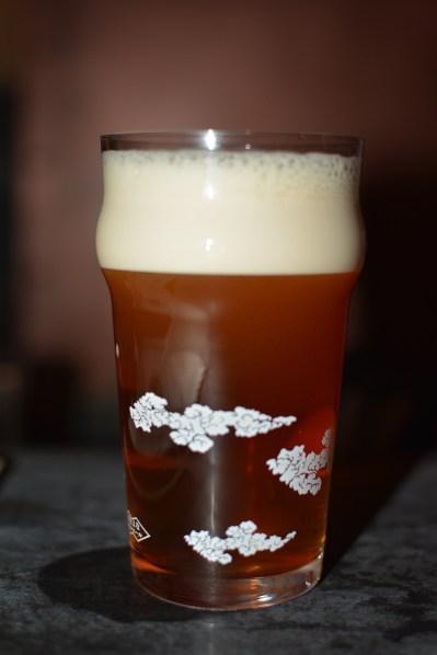 Yona Yona Beer Works Beer 2