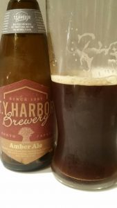 TY Harbor Amber Ale