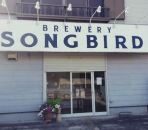 Brewery Songbird