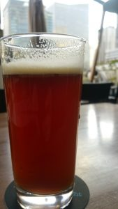 Minamishinshu Christmas Ale