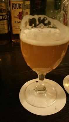 Living Craft Beer Bar Beer 1
