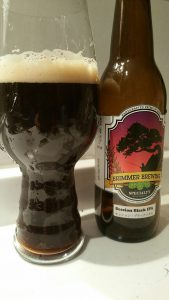 Brimmer Session Black IPA